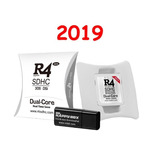 R*4 2019 Original Garantizada