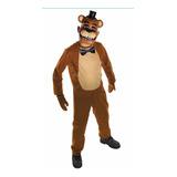 Muñeco Funko Pop Five Nights At Freddy  Colección