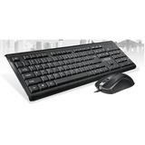 Kit Teclado Y Mouse L-tech C11 Laptop Pc Tablet Mac Servidor