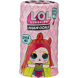 L.o.l. Surprise Hairgoals Makeover Series 15 Original 20vds