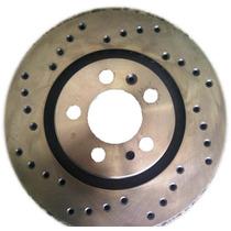 Discos De Frenos Perforados Chevrolet Cruze
