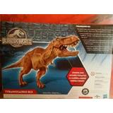 Tyranosaurio Rex