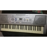 Teclado Piano Profesional Meike Electrico