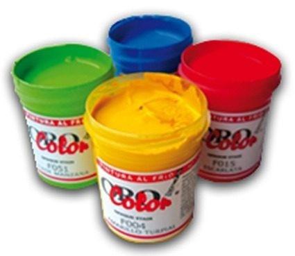 Pintura al frio oro color 60mlpaqx12 bs vfula - Pintura color oro ...