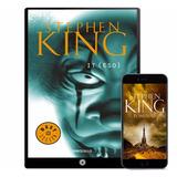 Stephen King It Eso Colección Terror 250 Libros - Digital