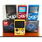 Nintendo Sup Game Box 400juegos Portátil (oferta)