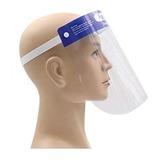 Protector Facial Coronavirus Face Shield Mascara Covid 19