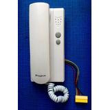Teléfono Intercomunicador, Citófono 6 Hilos