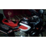 Moto 3 Ruedas Electrica