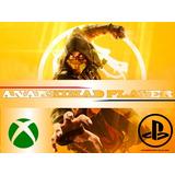 Juegos Digitales Xbox One Y Ps4