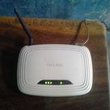 Rauter  Wifi Tplink 150 Mbps Usado En Buen Estado