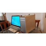 Apple Mac Pro 5.1 Con Monitor Apple Cinema 27 Y Ssd 1tb