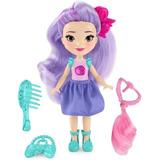 Muñeca Sunny Day Doll Blair Nickelodeon Pop-in Style Blair
