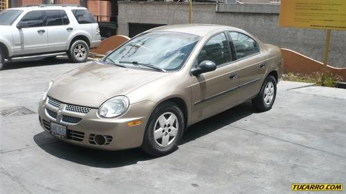 Chrysler Neon 0