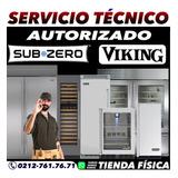 Servicio Tecnico Viking Subzero Nevera Ice Maker Viñera