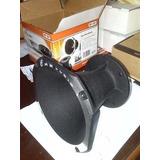 Trompeta Hp Audio De Aluminio Mod Hp-301 -30- Verdes
