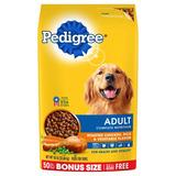 Perrarina Pedigree Para Perros Grande Y Pequeños 50lb - 23k
