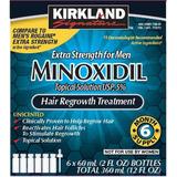 Tratamiento Capilar Para La Caida Del Cabello Minoxidil 5%