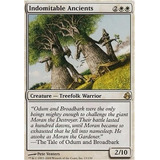 Magic The Gathering - Indomitable Ancients