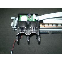Porta Cartuchos / Carro De Impresora Hp F4180