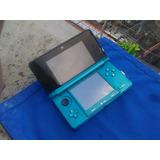 Nintendo 3ds Barato!!!! Acepto Cambio