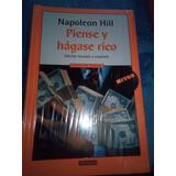 Piense Y Hagase Rico De Napoleon Hill