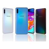 Samsung Galaxy A70 4g Lte Liberado (vendedor Destacado)