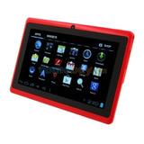 Tablet 7  Con  Hdmi Y Usb Exp.a 32gb Whatsapp Disp.4 Colores