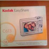 Camara Digital Kodak C 613