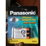 Bateria O Pila Original Panasonic Hhr-p107 #35