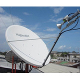 Internet Satelital, Router Wifi + Mes Gratis(toda Venezuela)