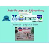 Anillos Chevrolet 350 010 020 030 040 060