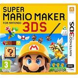 Super Mario Maker Para Nintendo 3ds/2ds