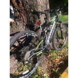 Bicicleta Cannondale 29 L