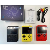 Nintendo Gameboy Retro 168 Juegos