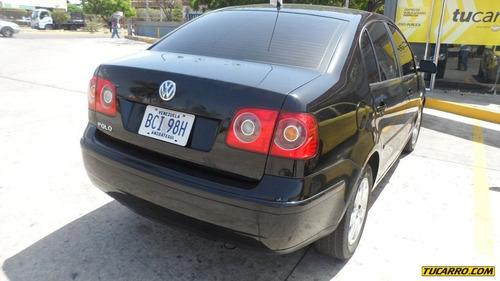 Volkswagen Polo 2008 Foto 4