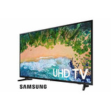 Tv Samsung 43 Pulgadas Smart 4k Ultra Hd Flat 420vds