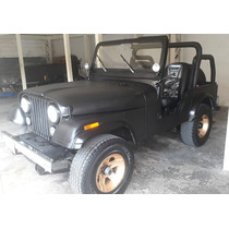 Jeep Cj Cj5 Renegado