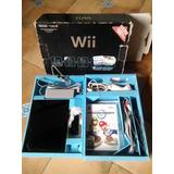 Wii Nintendo Mario Cars // Barato