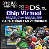 Chip Para Nintendo 3ds, 2ds, New 3ds, 3ds Xl