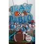 Letreros En Foami Para Babyshower/decoracionpuerta/cumpleaño