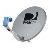 Antena Para Directv, Nueva Completa, Con Todo Los Accesrios