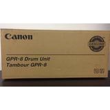 Cilindro Gpr-8 Original Para Canon Ir-1600/2000