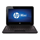 Computadora Portátil Hp Mini 110-3500 Leer Detalles. 190 Vds