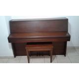 Piano De Pared Danemann