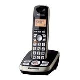 Panasonic Telefono Inalambrico Con Contestadora Kxtg4271lab