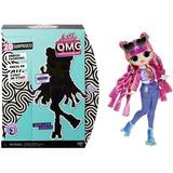 Muñeca Lol Surprise Omg Serie 3 Modelo Roller Chick Original