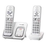 Teléfono Inalámbrico Panasonic  Kx-tgd532 100% Nuevo