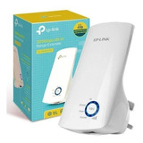 Amplificador Wi-fi Tp Link Tl-wa850re Repetidora Señal Wifi