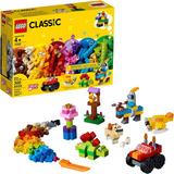 Lego Classic 11002 De 300 Piezas